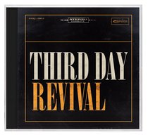 Album Image for Revival - DISC 1