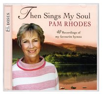 Album Image for Then Sings My Soul - DISC 1