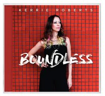 Album Image for Boundless - DISC 1