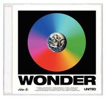 Album Image for Hillsong United 2017: Wonder - DISC 1