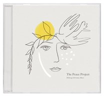 Album Image for Hillsong Christmas: The Peace Project - DISC 1