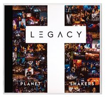 Album Image for 2017 Legacy CD & DVD - DISC 1