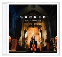 Album Image for Sacred - DISC 1
