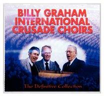Album Image for Billy Graham International Crusade Choirs (3 Cds) - DISC 1