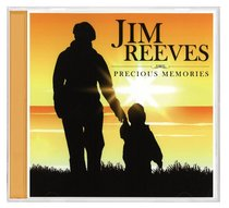 Album Image for Precious Memories - DISC 1