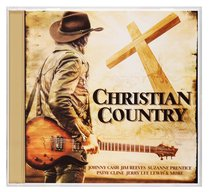 Album Image for Christian Country - DISC 1