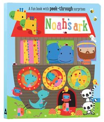 Product: Window Board Book: Noah's Ark Image