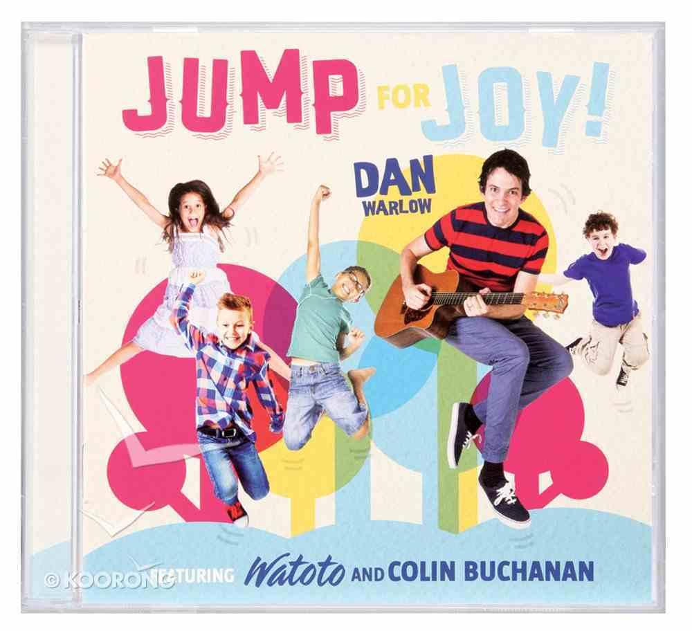 Jump For Joy CD