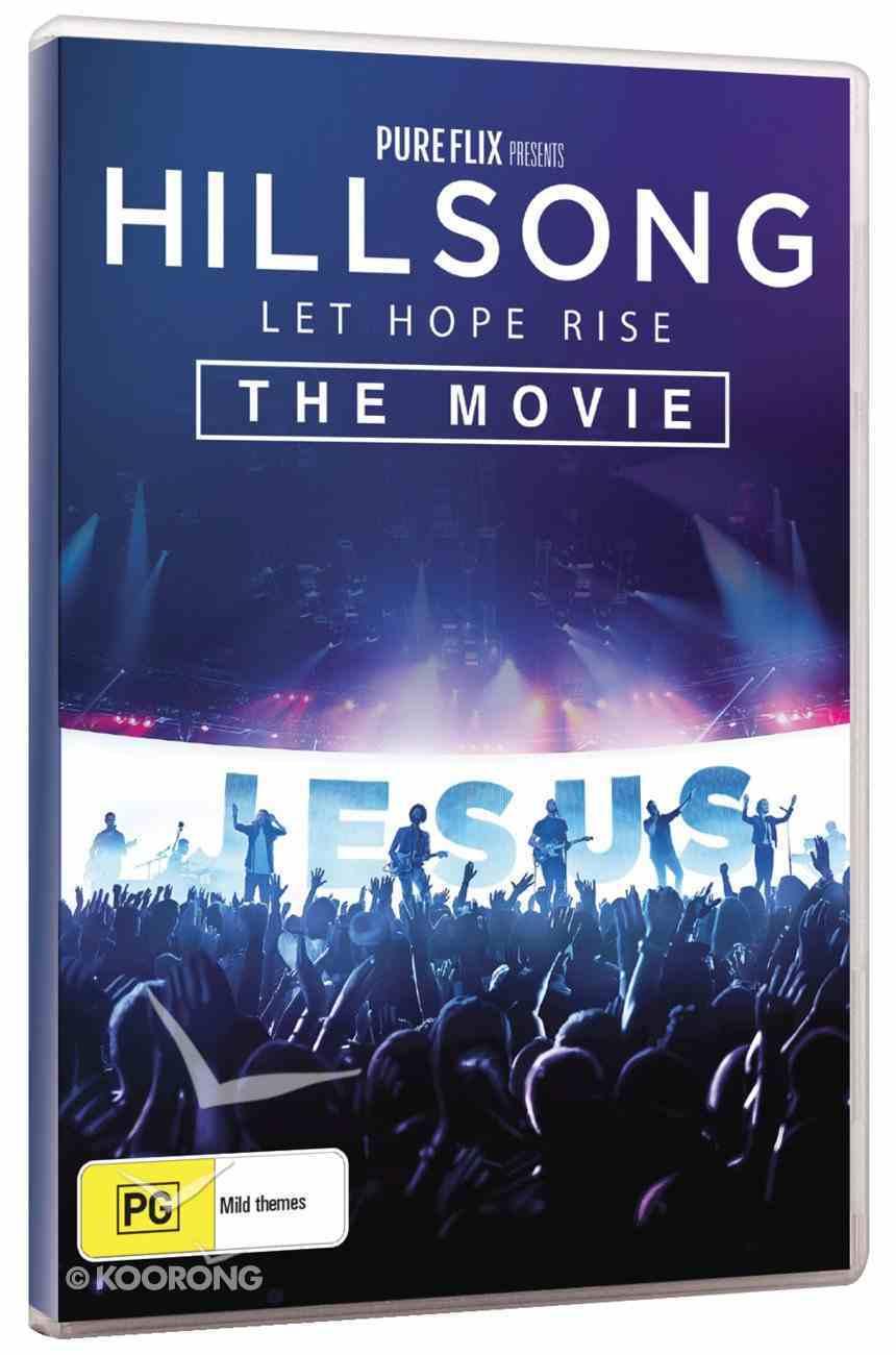 Scr Hillsong: Let Hope Rise Screening Licence Large (500+) Digital Licence