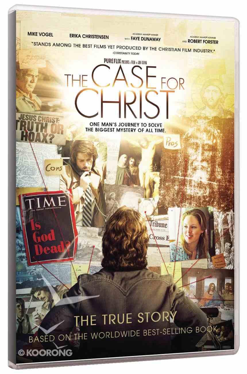 Scr Case For Christ Screening Licence Medium (101-500) Digital Licence