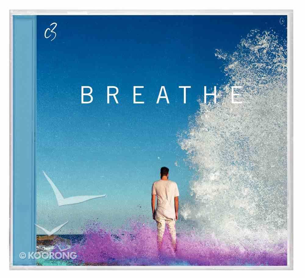 2017 Breathe CD