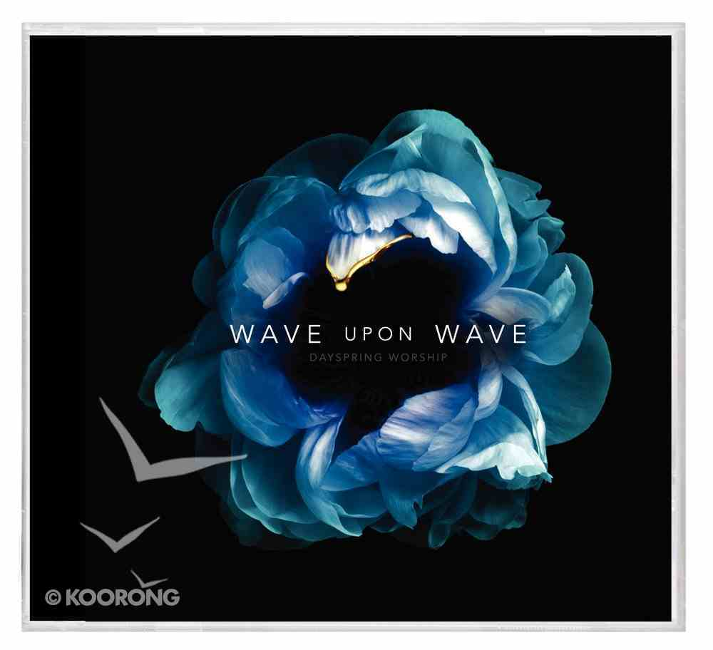 Wave Upon Wave CD