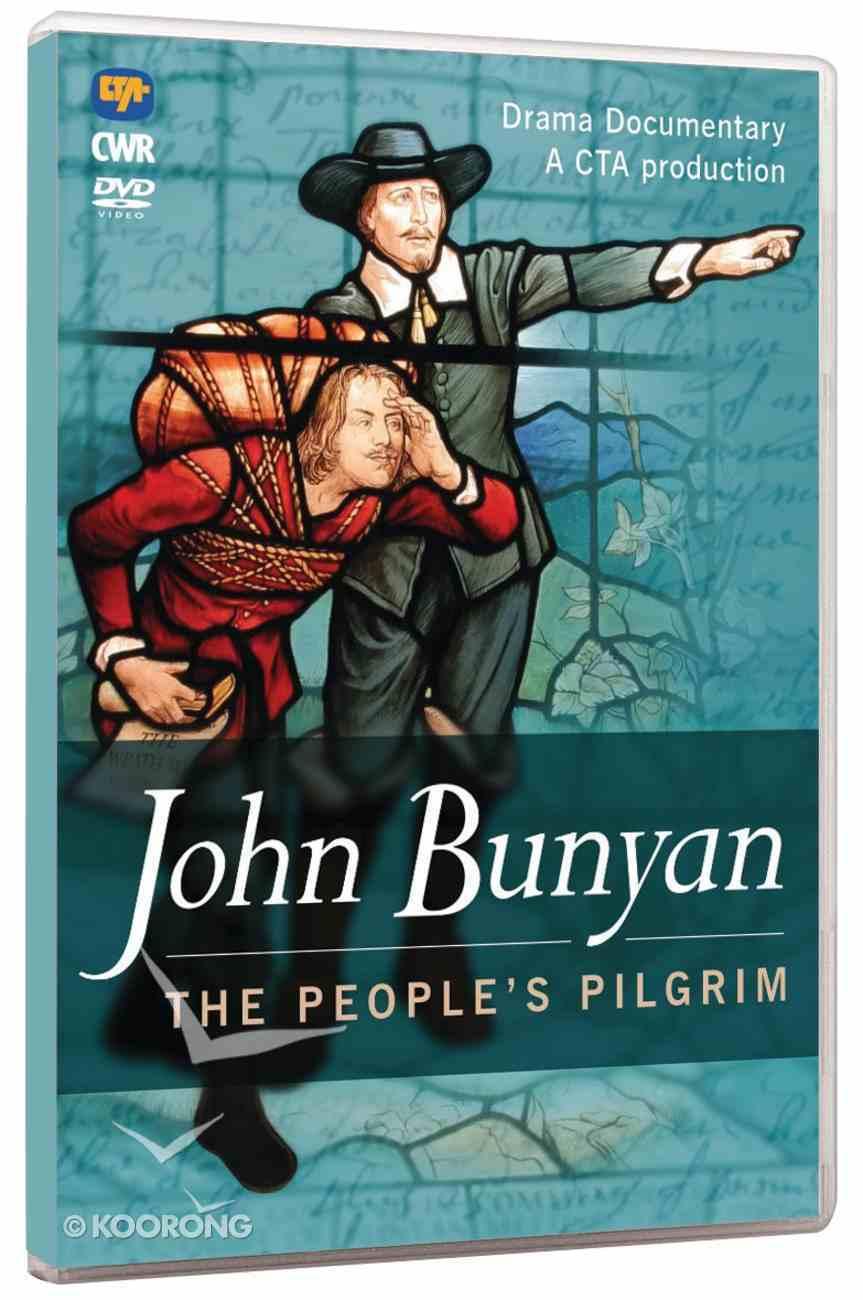 John Bunyan: The People's Pilgrim DVD