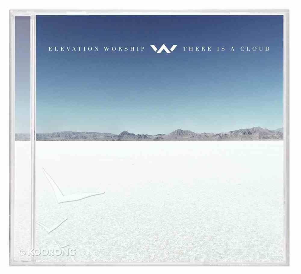 There is a Cloud CD