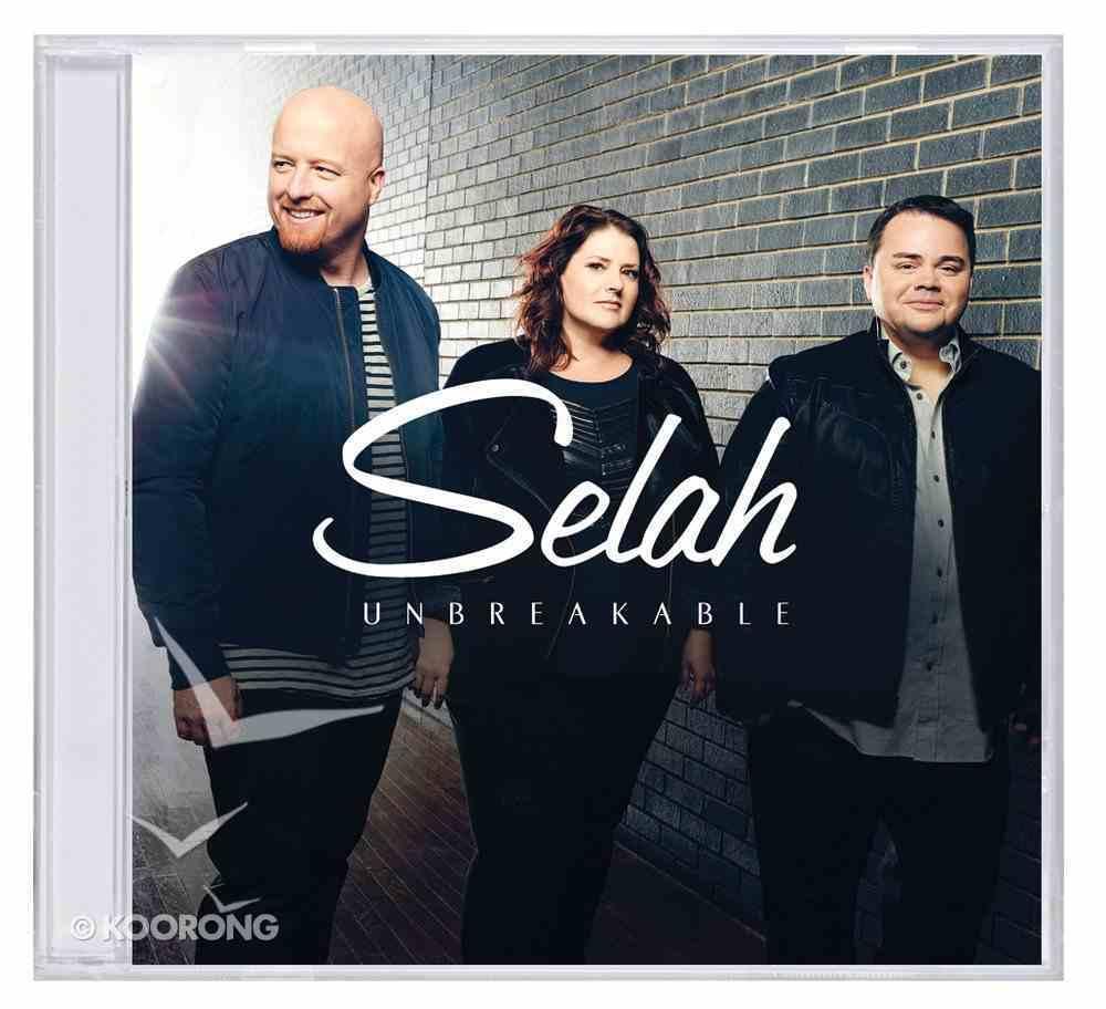 Unbreakable CD