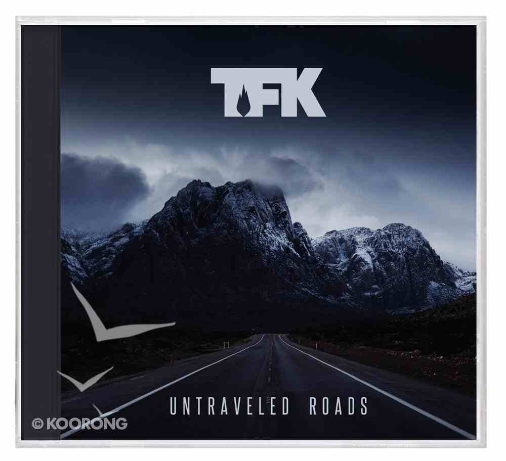 Untraveled Roads CD