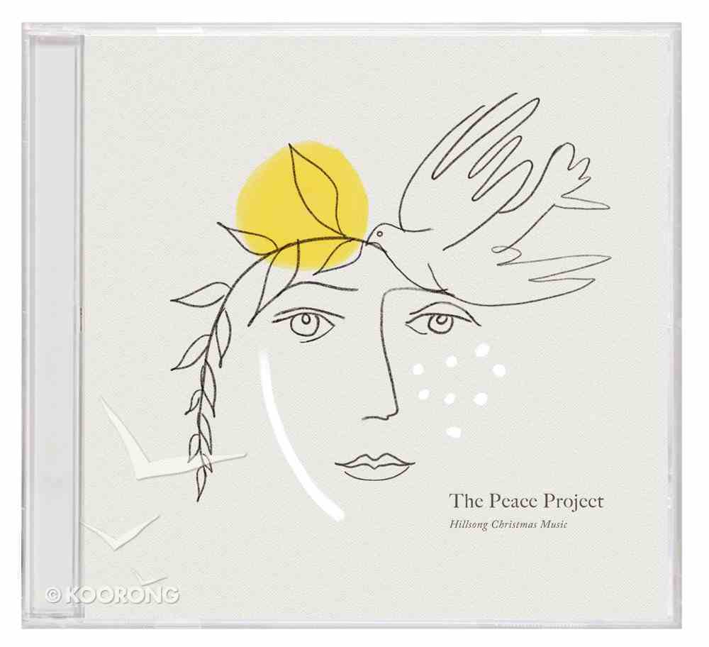 Hillsong Christmas: The Peace Project CD
