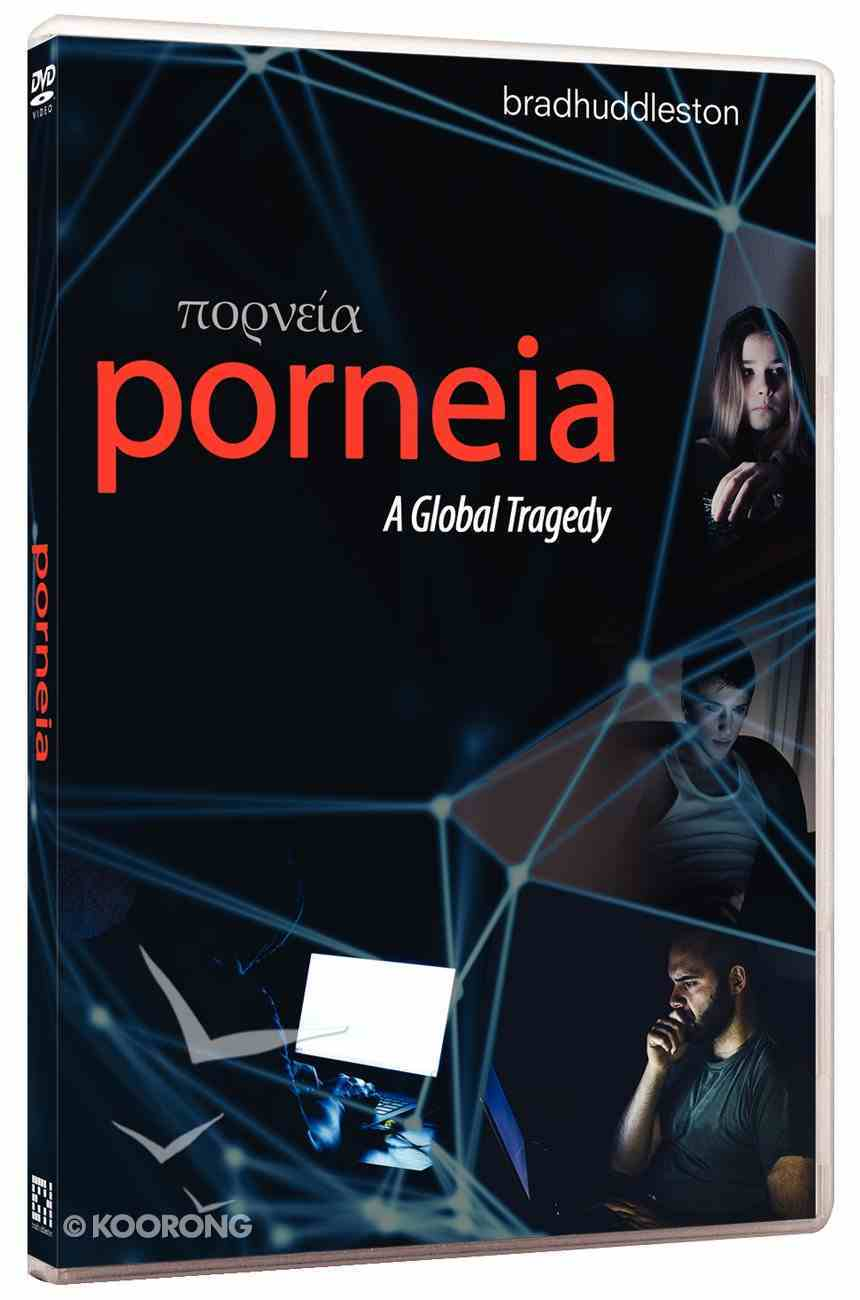 Porneia: A Global Tragedy (3 Dvd Set) DVD