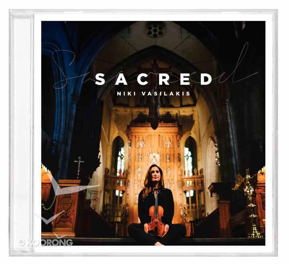 Sacred CD