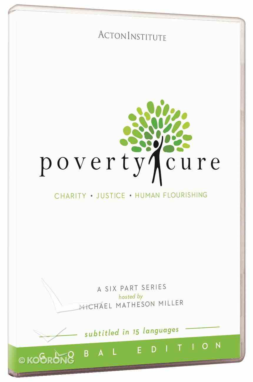 Poverty Cure (Global Edition) DVD