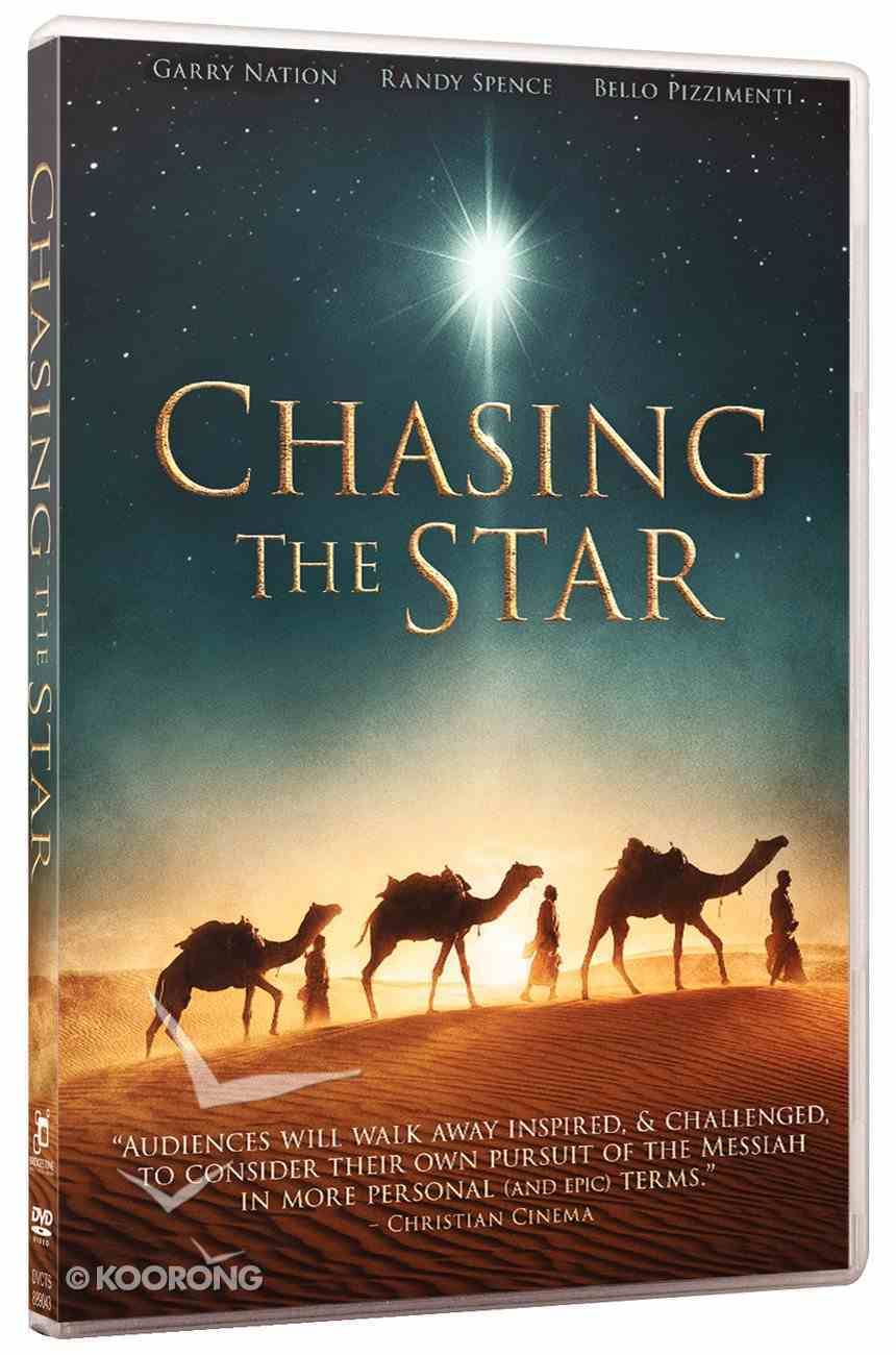 Chasing the Star DVD