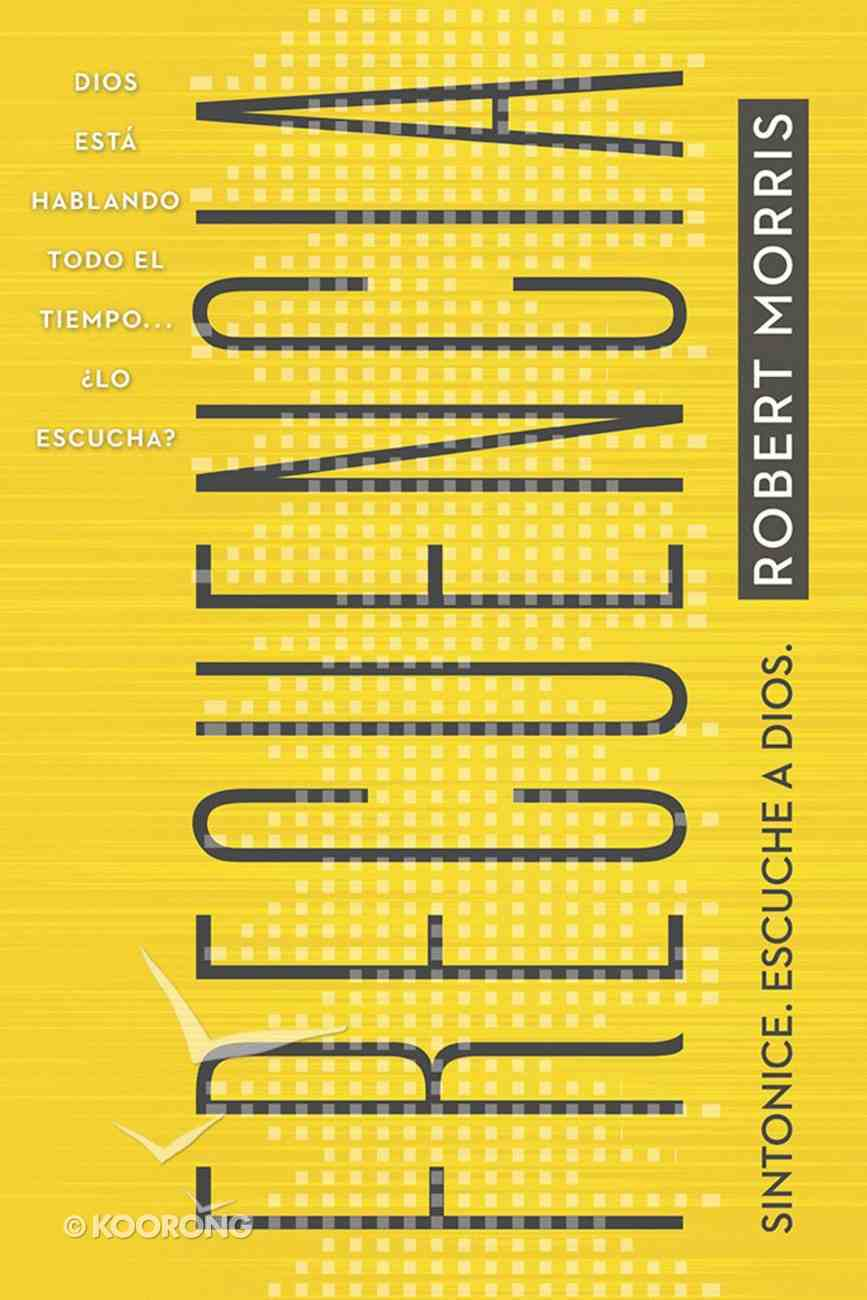 Frecuencia (Frequency) Paperback