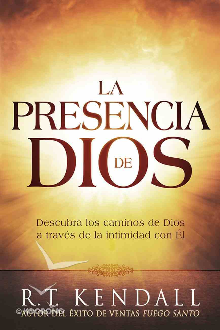 La Presencia De Dios (The Presence Of God) Paperback
