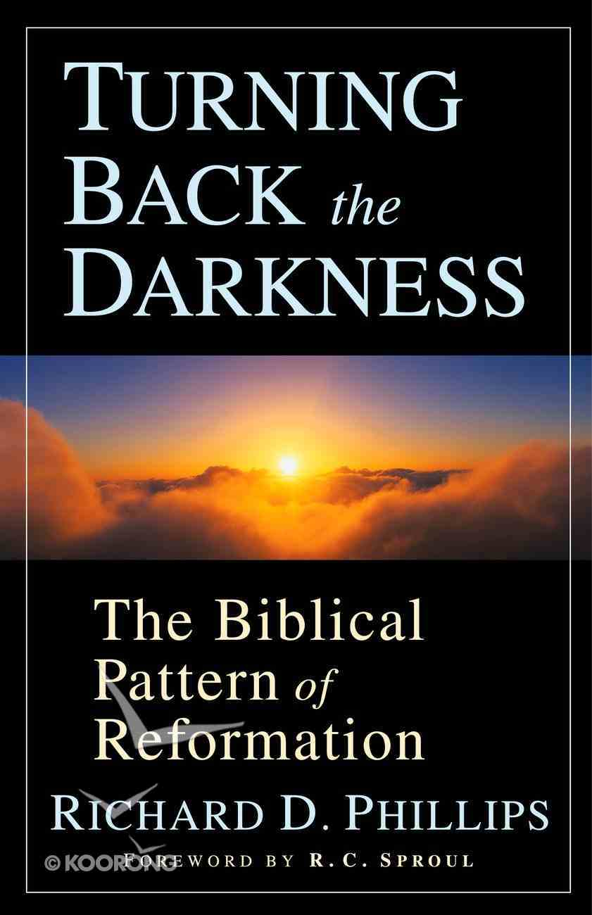 Turning Back the Darkness Paperback
