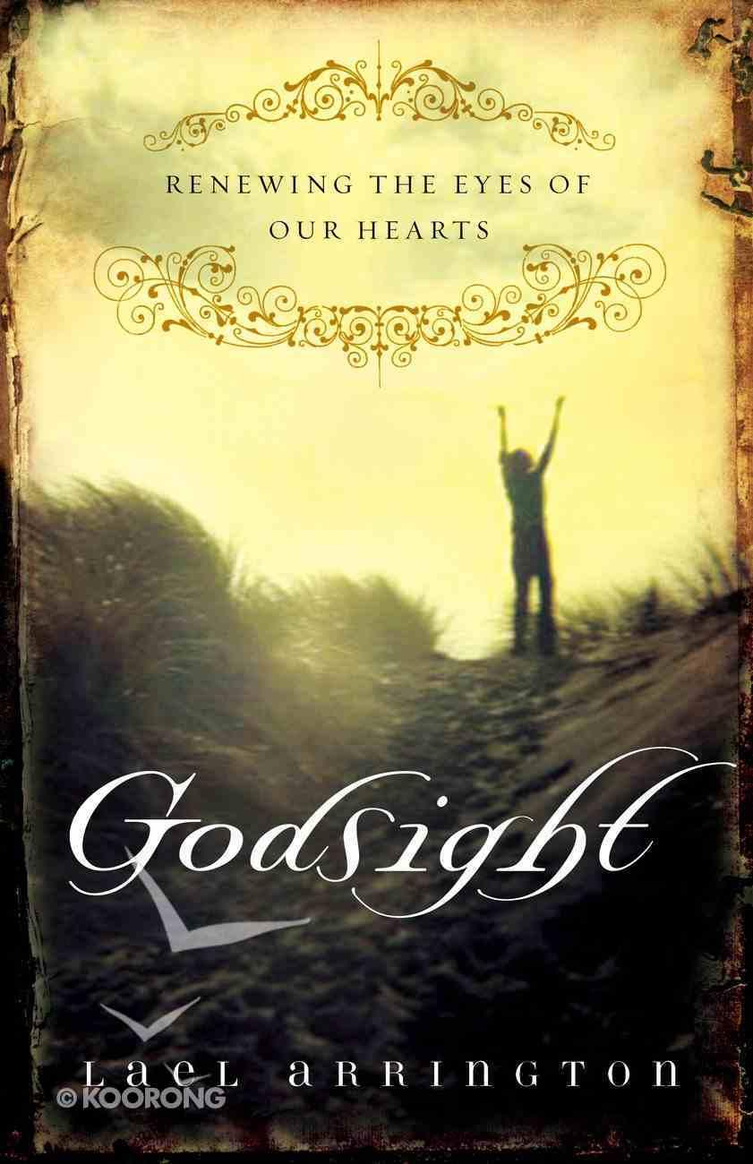 Godsight Paperback