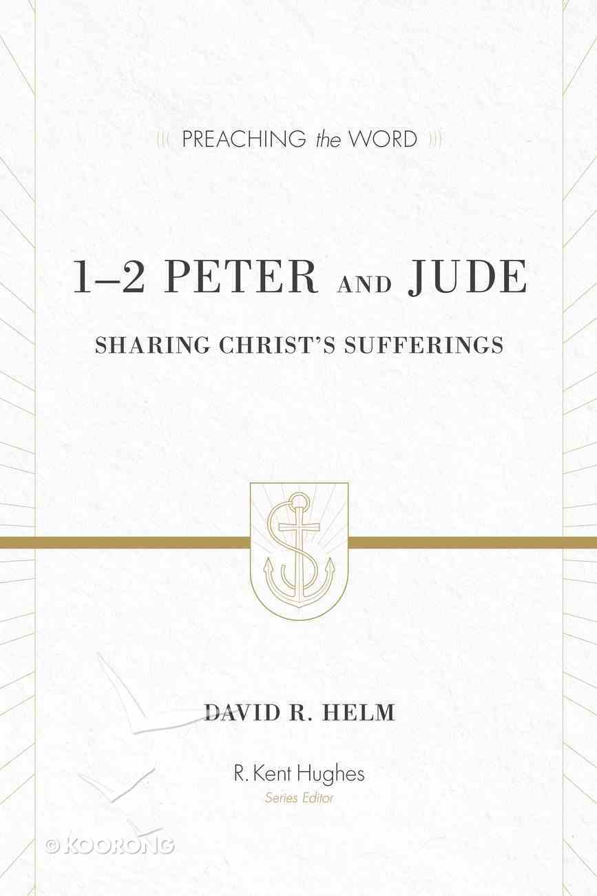 1-2 Peter and Jude (12 Week Study) (Knowing The Bible Series) Paperback