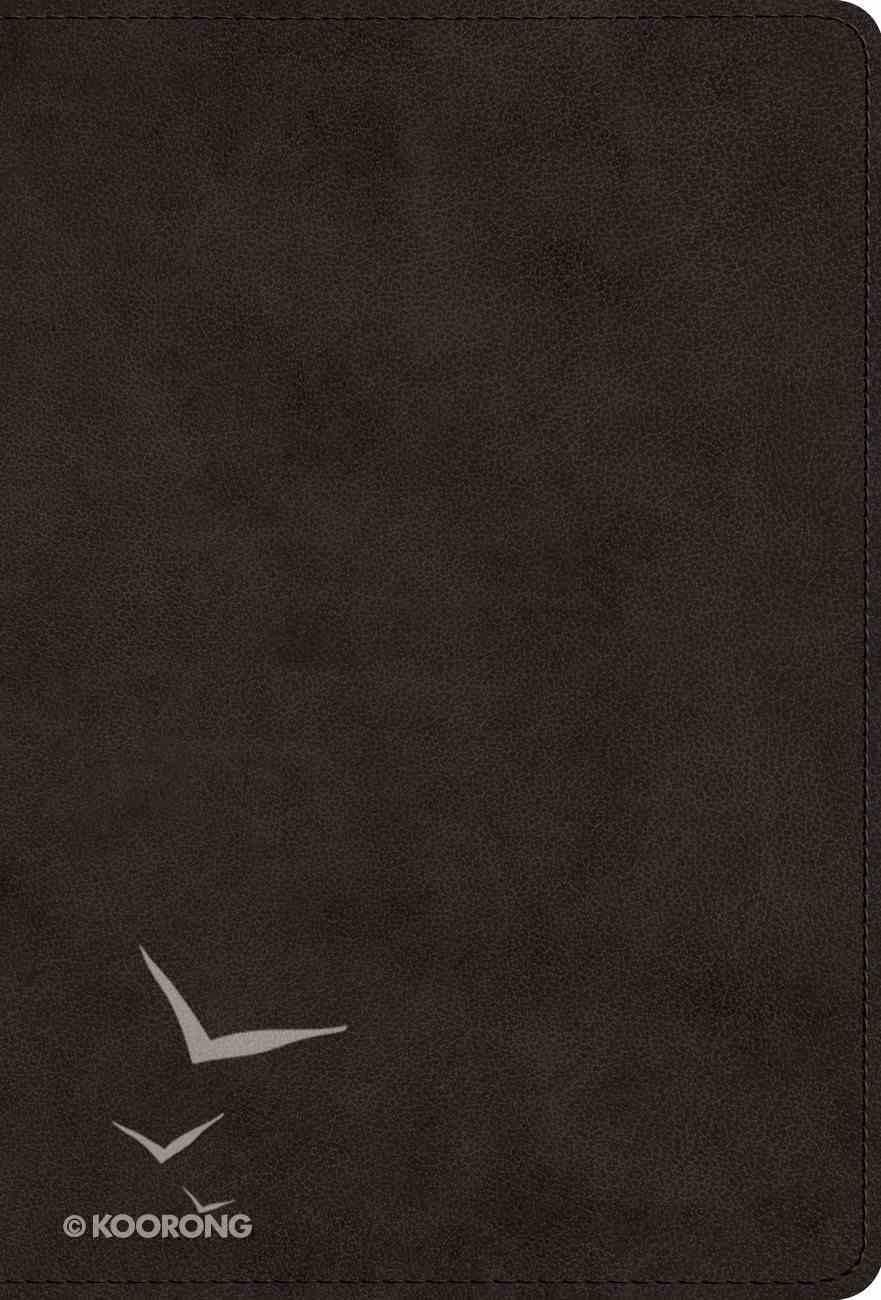 The Greek New Testament (Black) Imitation Leather