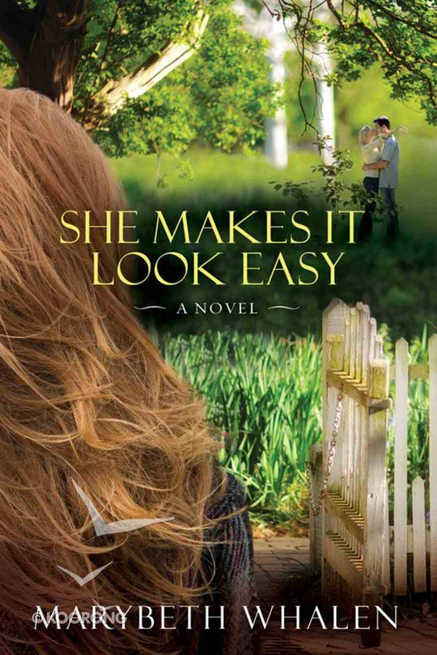 She Makes It Look Easy Paperback