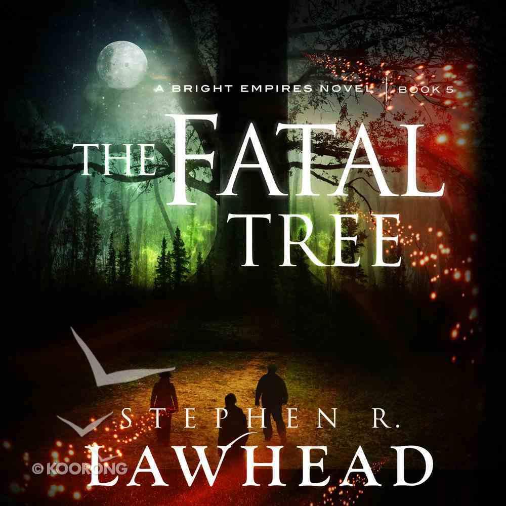 The Fatal Tree eAudio Book