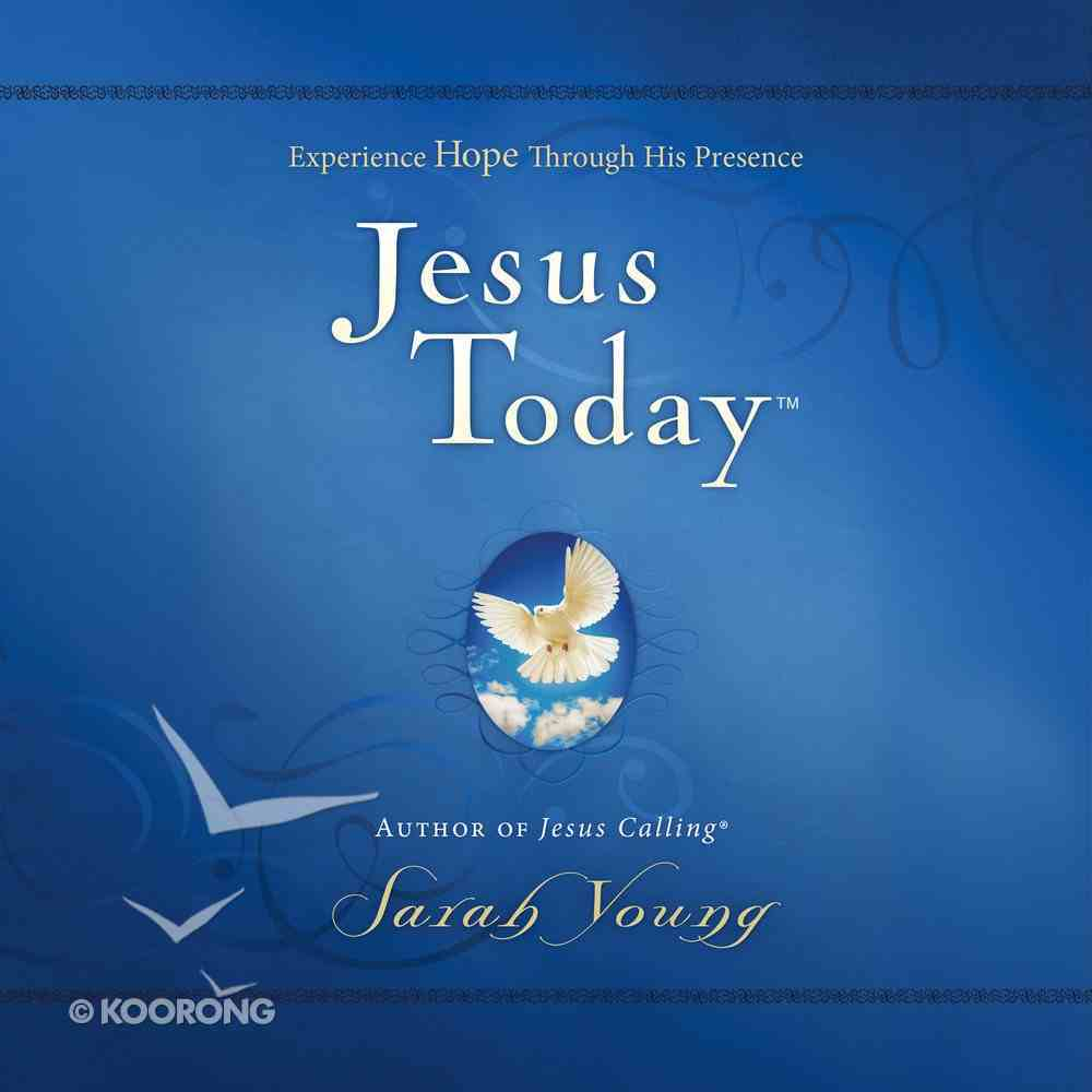 Jesus Today eAudio Book