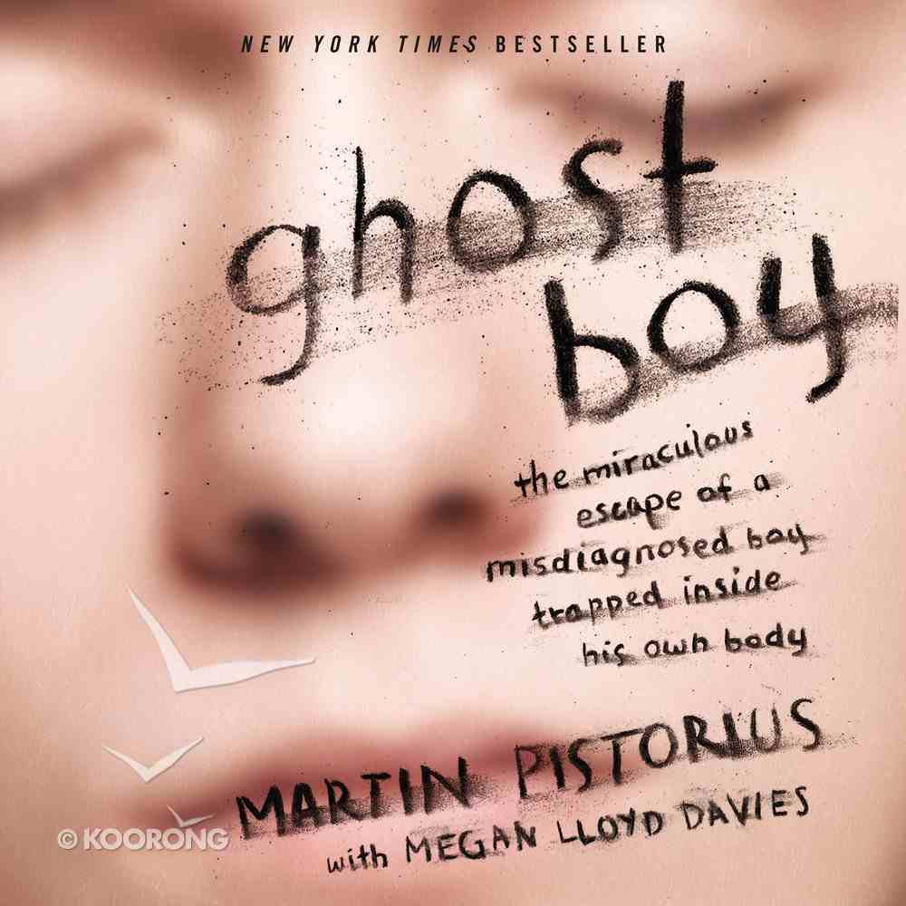 Ghost Boy eAudio Book