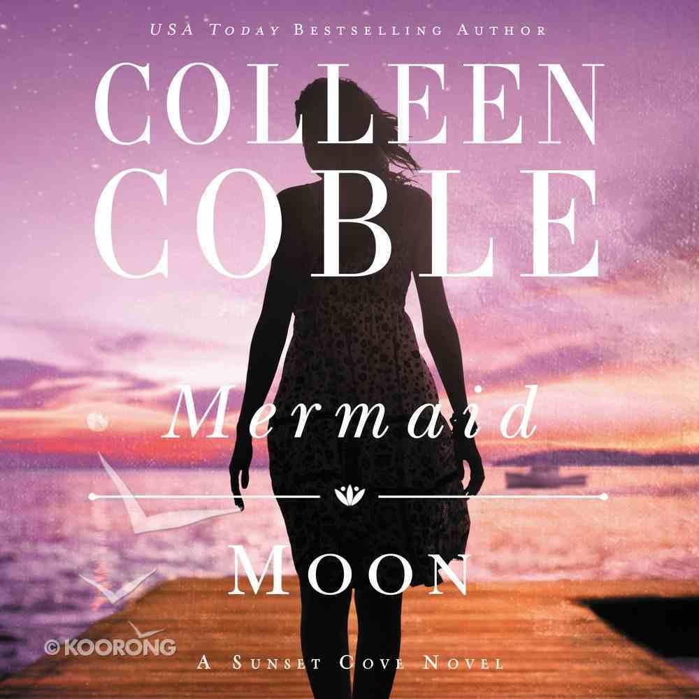 Mermaid Moon eAudio Book