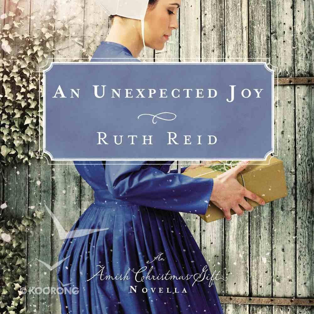 An Unexpected Joy eAudio Book