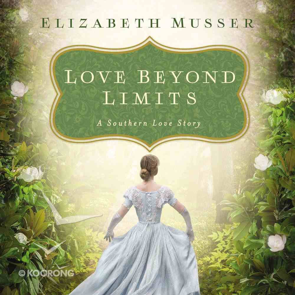 Love Beyond Limits eAudio Book