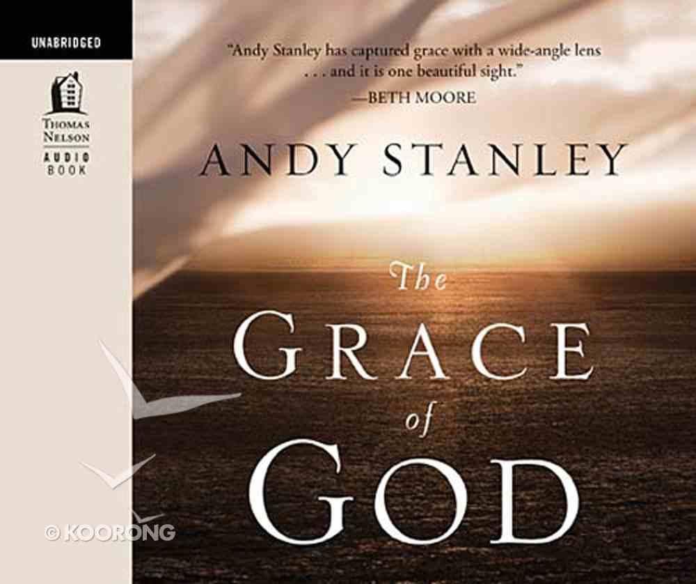 Grace of God eAudio Book