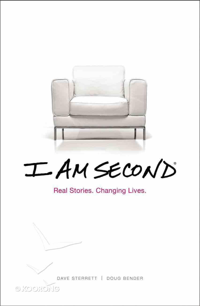 I Am Second eAudio Book