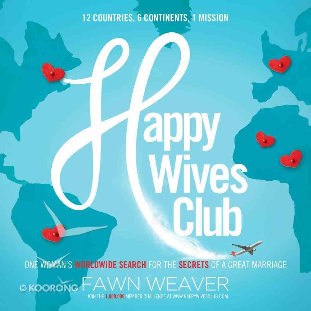 Happy Wives Club eAudio Book