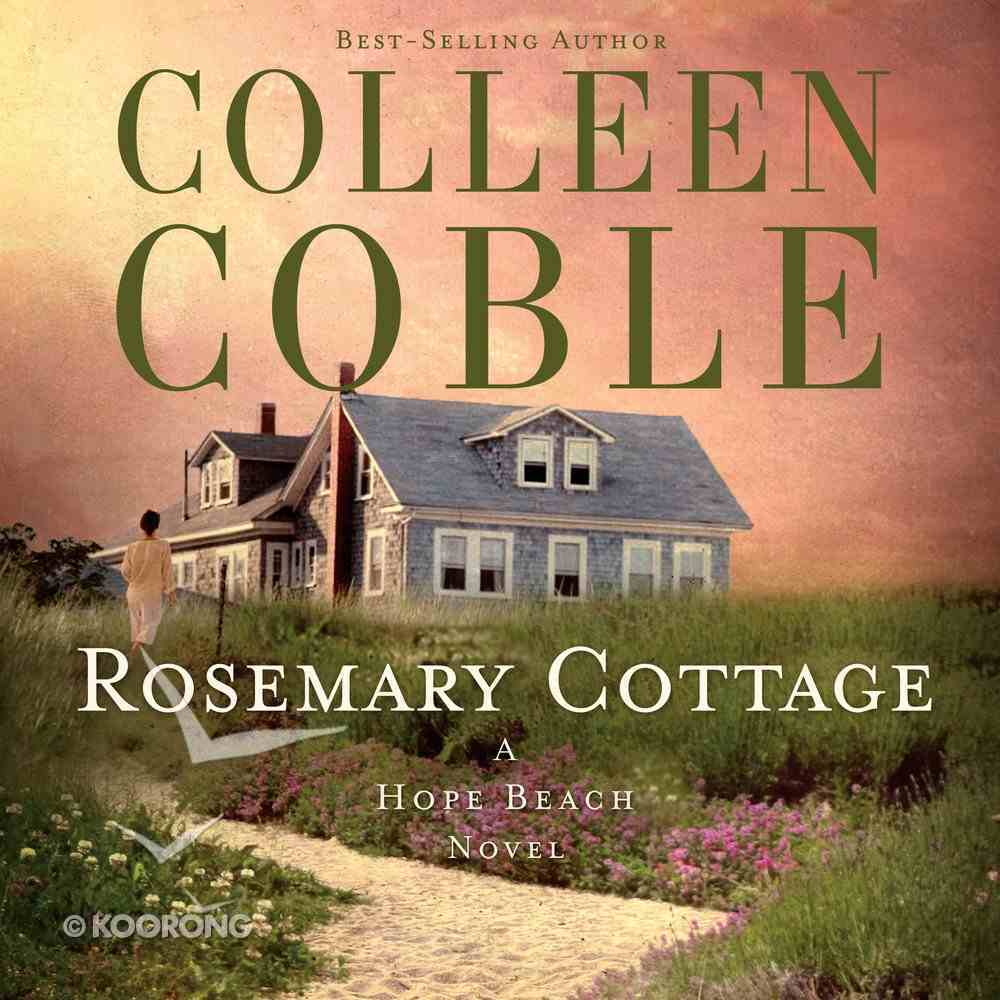 Rosemary Cottage eAudio Book