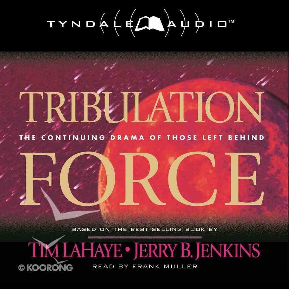Tribulation Force eAudio Book
