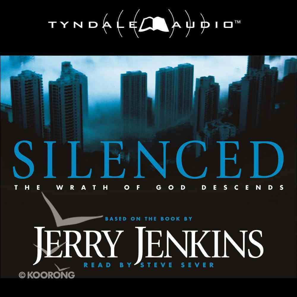 Silenced eAudio Book