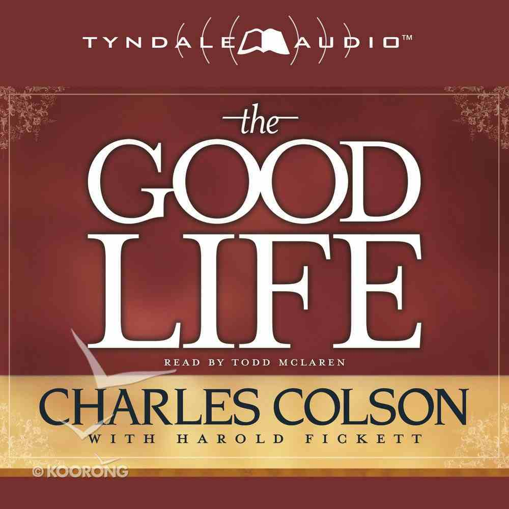 The Good Life eAudio Book