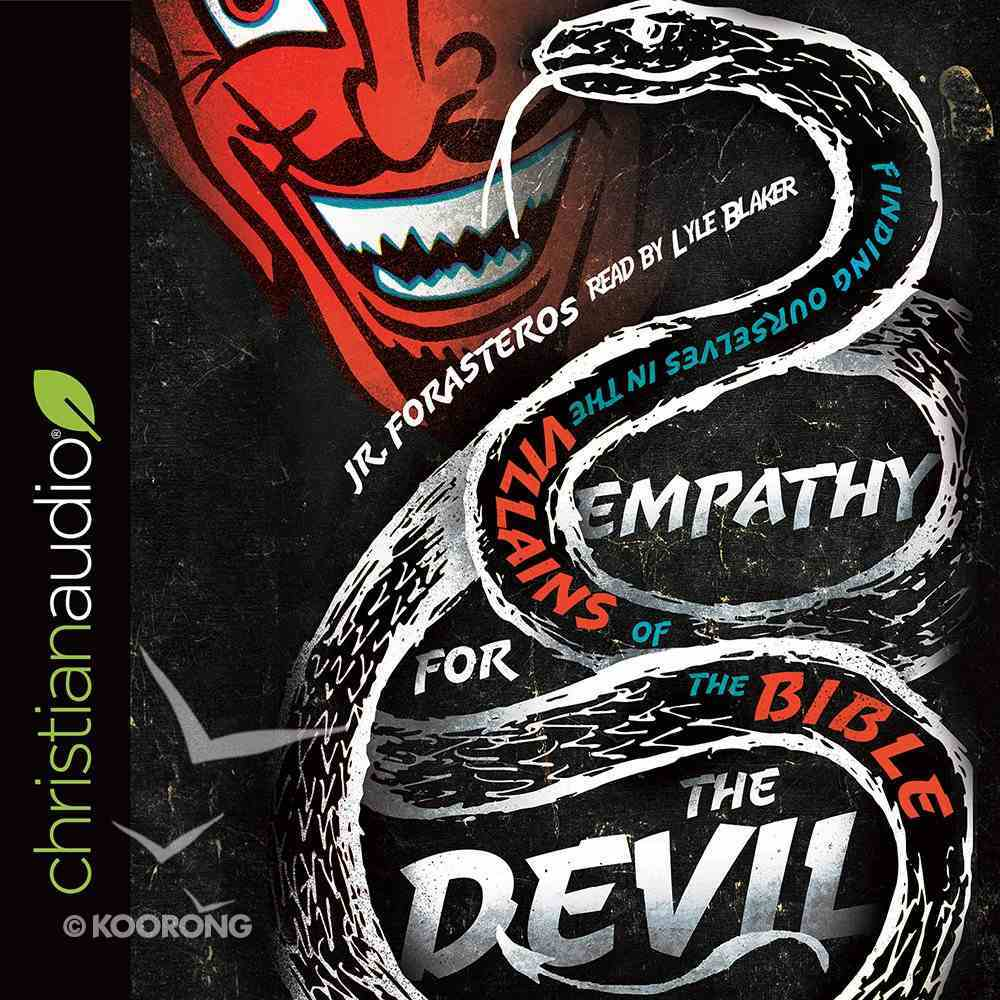 Empathy For the Devil eAudio Book