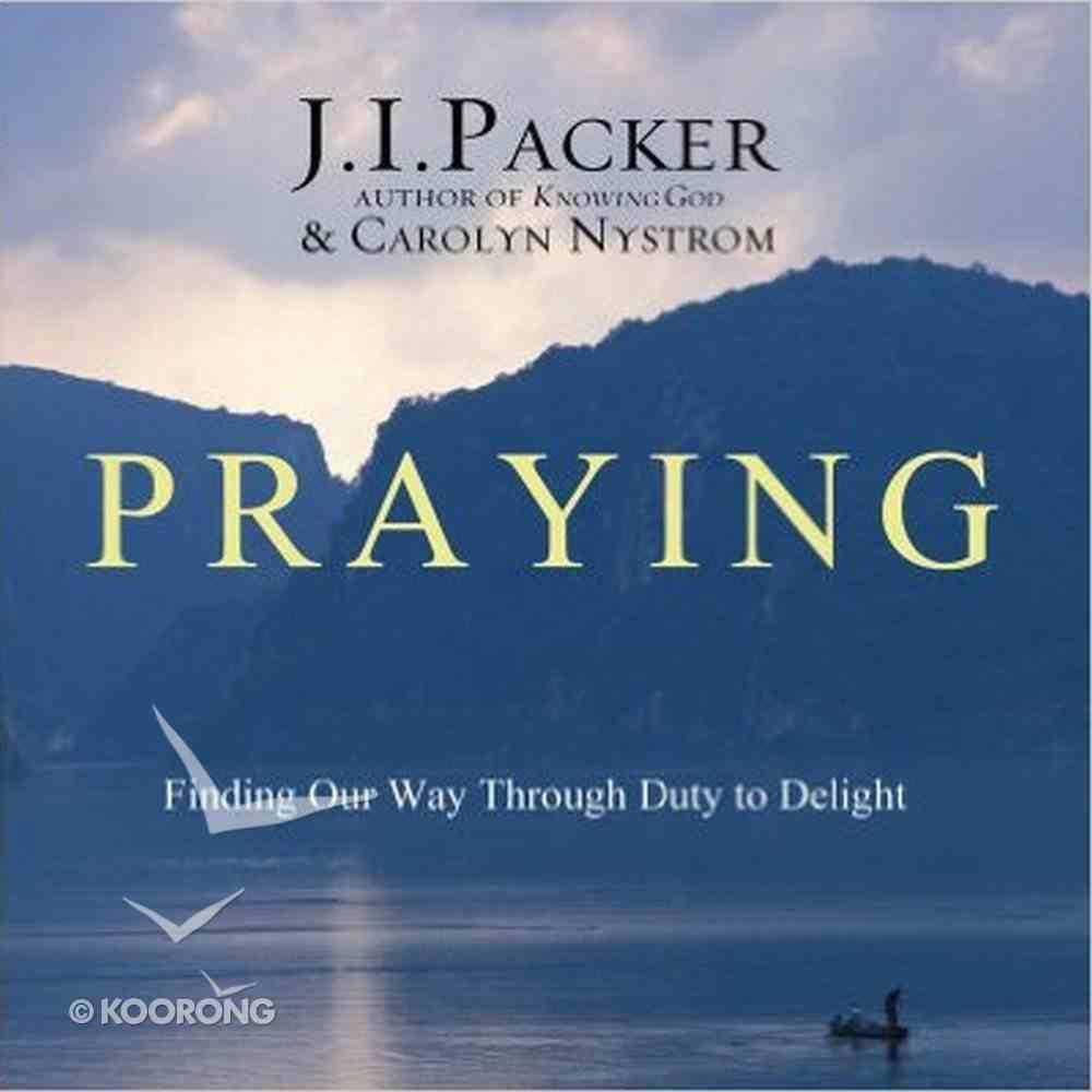 Praying eAudio Book