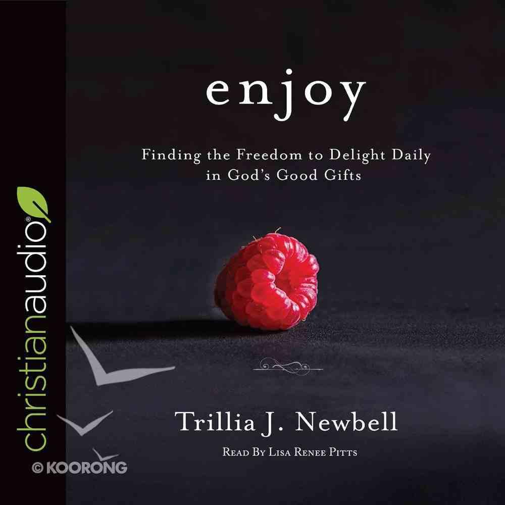 Enjoy eAudio Book