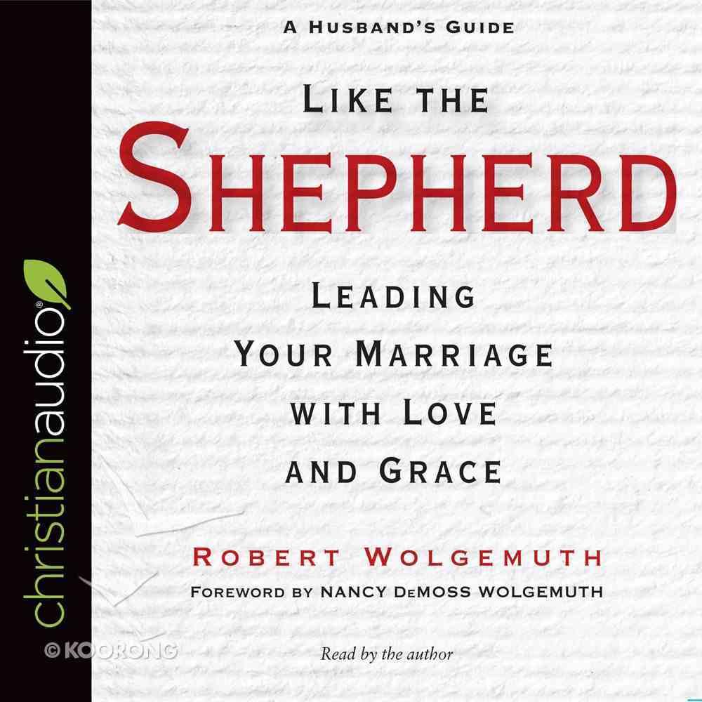Like the Shepherd eAudio Book