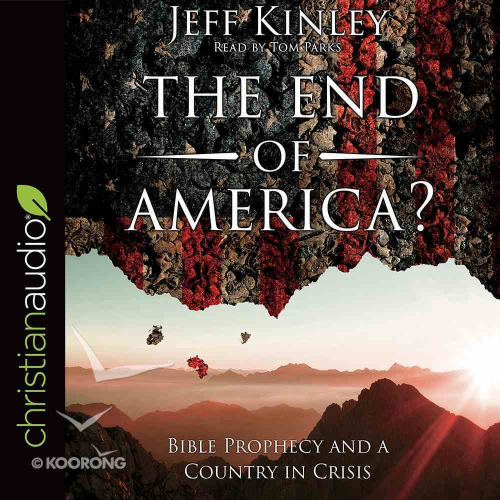 The End of America? eAudio Book